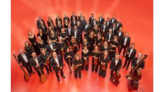 Chor und Orchester Bachakademine